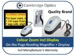 Video Mouse Magnifier + Display 13X