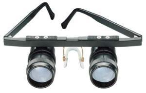 Eschenbach TeleMED Surgical/Medical loupe 3x Binocular - Far